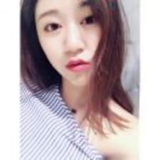 Perfil do utilizador de 雪莹