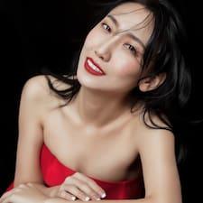 Профиль пользователя Xiaowei