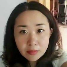 Profil Pengguna 梁江燕