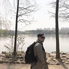璟暘 felhasználói profilja