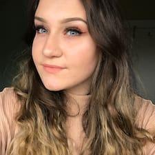 Profil utilisateur de Roksana