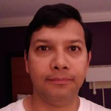 Profil utilisateur de Pedro Mauro