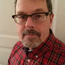 Carl-Johan User Profile