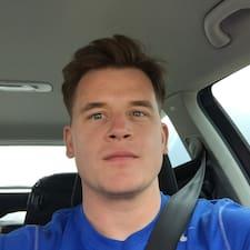 Mason User Profile