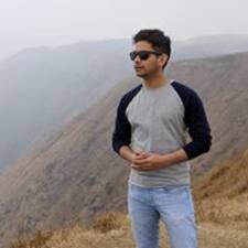 Akash felhasználói profilja