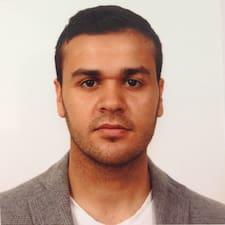 Suleyman User Profile
