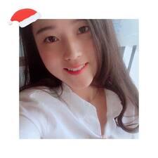 亚楠 User Profile