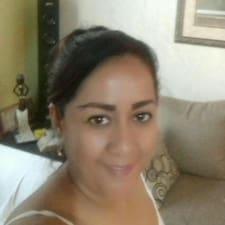 Profil korisnika Faviola Lizeth
