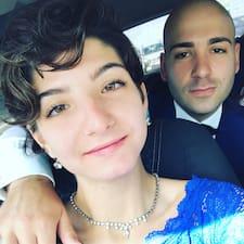 Profilo utente di Maria Luisa E Francesco