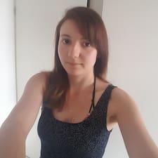 Aurore Brugerprofil