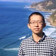 Juqiang - Uživatelský profil