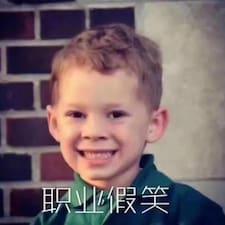 毅飞 felhasználói profilja