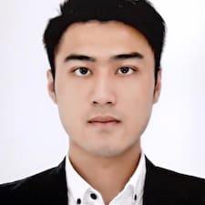 Guodong User Profile