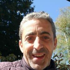 Hatem - Uživatelský profil