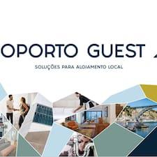 Oporto Guest