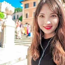 Profil utilisateur de Yeoni