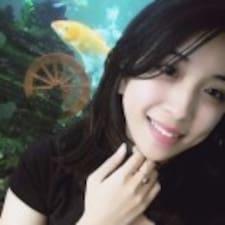 Profil utilisateur de Xiaoxuan