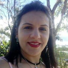 Profil utilisateur de Neridiane
