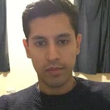 Syed Emir Irfan felhasználói profilja
