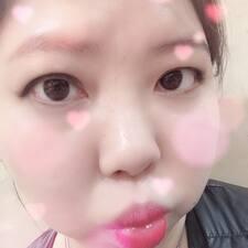 Profil utilisateur de Jang