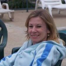 Profil Pengguna Jeanne