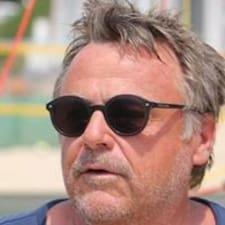Jean Claude Brugerprofil