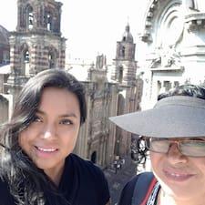 Henkilön Guadalupe käyttäjäprofiili