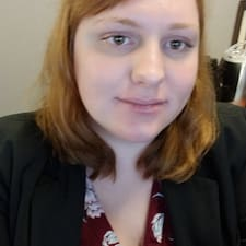 Kaylee Brugerprofil