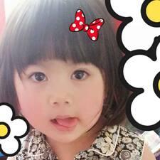 锦娴 User Profile