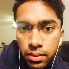 Netraj User Profile