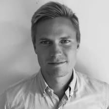 Per Anders felhasználói profilja