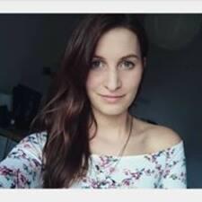 Profil utilisateur de Lia