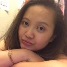 Gilda felhasználói profilja