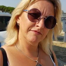 Notandalýsing Maria Antonietta