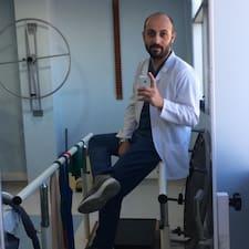 Профиль пользователя Ömer