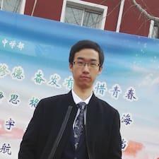睿超 felhasználói profilja