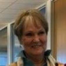 Joan E User Profile