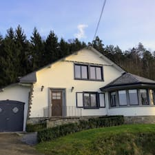 Villa Deluxe Durbuy Brukerprofil