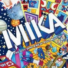 Användarprofil för Mika
