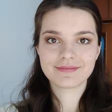 Iveta的用戶個人資料