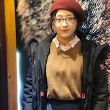 逸晗 felhasználói profilja