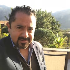 Profil utilisateur de Gualberto