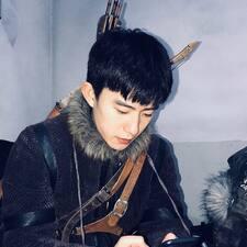 Jingyu的用戶個人資料