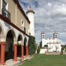 Профиль пользователя Ex-Hacienda San Buenaventura