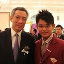 Profil korisnika Wei Hao