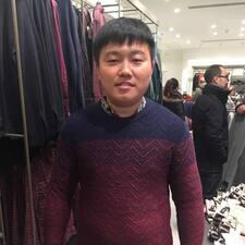 Zhaoli felhasználói profilja
