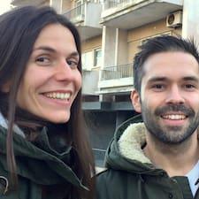 Joana & Ricardo er SuperHost.