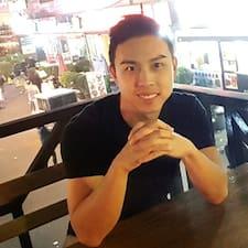 Profilo utente di Tuan