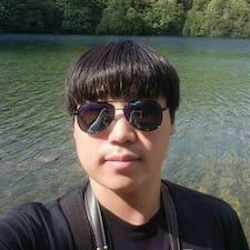 Profil korisnika Hong