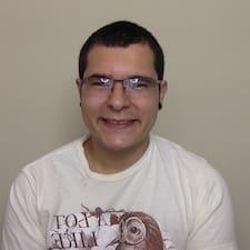 Andresさんのプロフィール